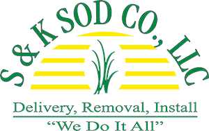 What is the warranty on S & K sod?